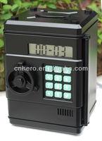 Lockable Cheap Piggy Banks