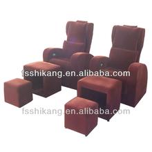 SK-B10 (H) spa pedicure manicure foot massage sofa chair