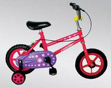 12 inch hot style kids lowrider bikes