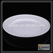 12'' diameter western costom plates