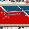 UK polycarbonate sheet & PVC flexible solar tile