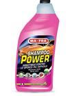 SHAMPOO POWER-CAR WASH SHAMPOO SELF DRYING EFFECT