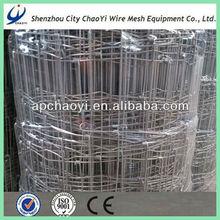 China Wholesale Hinge Joint Knot Galvanised Iron Fence Models