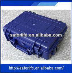 Use for outdoor waterproof hard plastic equipment case
