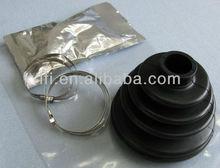 automobile cv rubber boot