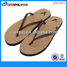 Men nude brand name flip flops beach thong slippers
