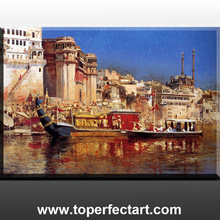 Popular islam oil painting with GOOD Price