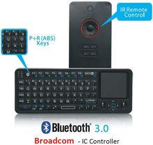 STARMAX 3 in 1 Smart Keyboard (Bluetooth)
