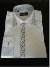 We produce highly fashioned men&#39;s shirts