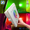 Glass panel led touch rgb controller,4channels touch rgb controller