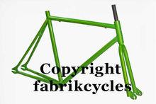 Fabrik Cycles MEI99 Track Frames Fixed Gear / Single Speed