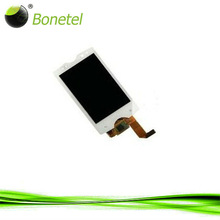 Mobile phone LCD Touch Screen For Sony Ericsson Xperia Mini Pro SK17i White