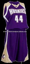Australia basketball uniform