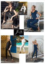 LUXURY COLLECTION BY JUSTMAX MILANO