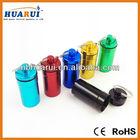 Aluminium Pill Box Metal Aluminium Storage Box(HUA RUI)