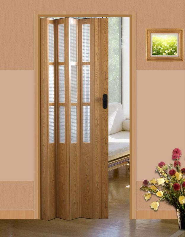 Pvc Folding Door Photo Detailed About Pvc Folding Door