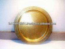 Plaque de Bronze de la meilleure qualité