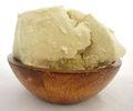 crudo sin refinar del shea mantequilla de ghana a granel