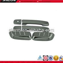 Sizzle Door chrome parts Pathfinder 2005-2007