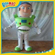 buzz lightyear traje de actor