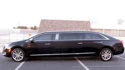 2013 Cadillac XTS Limousine