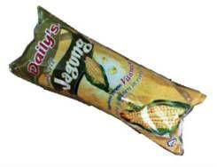 Sweet Corn Bun
