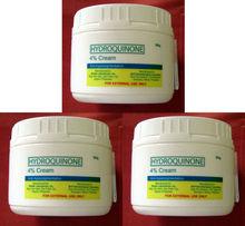 Hydroquinone 4% Cream Anti hyperpigmentation 500g each