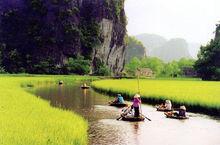 Ha Noi - Hoa Lu - Tam Coc