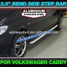 RUNNING BOARD FOR VW CADDY LWB