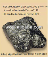 Piombo Rame,Zinco, Carbon mineral