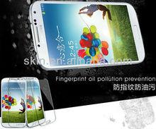 fingerprint oil pollution prevention matte screen guard for Samsung Galaxy Note 3