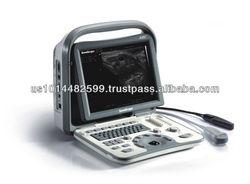 Portable Veterinary Ultrasound Scanner SonoScape A6V