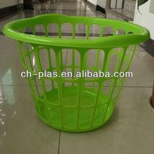 Plastic cute laundry basket in Taizhou