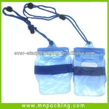 For Phone Packaging Waterproof PVC Beach Bag