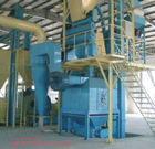 Poultry Feed Production Industrial Machinery