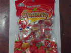 RACKEY STRAWBERRY Fruiti Soft Candy
