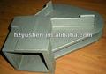 mecanizado de precisión de aluminio de fundición piezas para la agricultura maquinaria piezas de repuesto