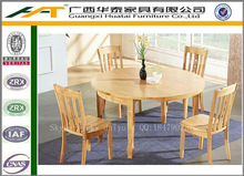 Cheap Round Folding Table Kitchen Chairs Furniture