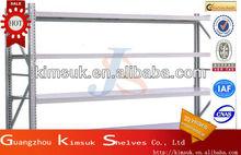 vertical hot sale ODM OEM steel pipe storage rack