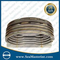Piston Ring for TOYOTA 2D,Truck,DA90,DA9D,Bus,DB90,DB92 Engine Piston Rings