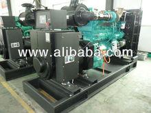 100 KVA New Cummins Diesel Generator