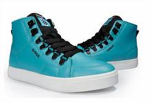 Brand name sport elegant shoes men water proof sneakers