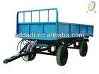atv towed trailer