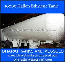 10000 Gallon Ethylene Tank