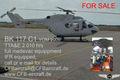 eurocopter mbb bk 117 1 c helicóptero para la venta