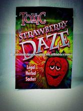 Legal herbal sachet bag for spice potpourri /smoke herbal incense bag