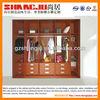 MDF home furniture/ Customized bedroom furniture prices/ bedroom wardrobe designs