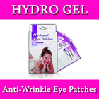 eyepactches/hydro gel eye patches/eyelash extension