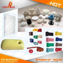 OEM Custom Make Molds For Plastic Injection Parts