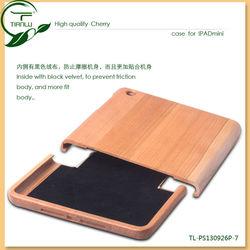 Hard Cover Case For iPad Mini,For iPad Mini Case wood
